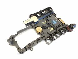 Mercedes 722.9 7g Transmission Vgs1 Nag2 Flashed Conductor Plate Tcu A0335456732