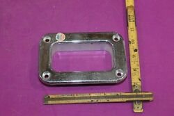 Nos Perko Hawse Hole Marked 1250. Acquired From A Closed Dealership. See Pic.