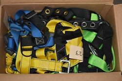 Huge Lot Of New Guardian Velocity Harness 01703, Protecta Fall Protection Safety