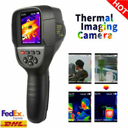 Digital Thermal Imaging Camera Ht-18 Usb Imager Ir Infrared Thermometer 220160