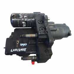 Used Hydrostatic Transmission Assembly Compatible With John Deere 4210 4310