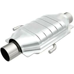 Magnaflow 3321025-bx Fits 1981 1982 1983 1984 Lincoln Town Car Catalytic Convert
