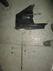Yamaha Ox66 225hp Outboard Sei Aftermarket Lower Unit With 30 Shaft