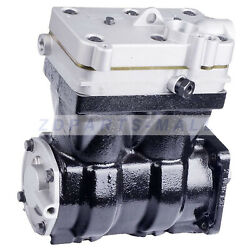 85000396 Air Brake Compressor For Volvo Truck Fh12 Fm12 With Engine D12