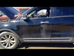 Driver Front Door Sport Without Memory Driver Seat Fits 11-17 Explorer 2916748