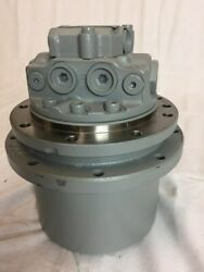 New Aftermarket 288-3462 303c Cr Final Drive With Motor