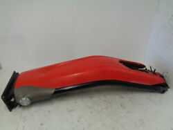 Sea Doo Bombardier 05-2007 3d Viper Red Complete Handle Pole With Seat 277001418