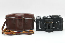 [almost Mint] Panon Widelux F8 35mm Panoramic Film Camera From Japan 1080