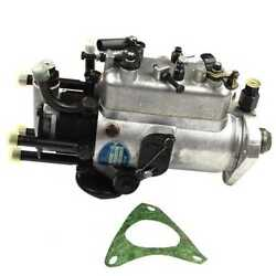 Fuel Injection Pump Compatible With Massey Ferguson 1100 1105 Perkins 6.354