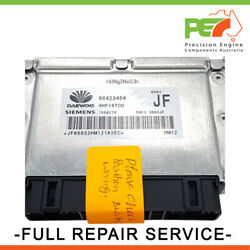 Transmission Control Module Tcm Repair Service For Holden Viva Jf Auto 2005-2009