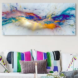 Cloud Abstract Canvas Painting Prints Wall Art Wall Decor Picture unframed