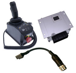 Control Box Module Harness Adapter Kit For Genie 100840gt 100839gt 96019gt