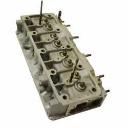 Used Cylinder Head Compatible With Case 1830 D76923