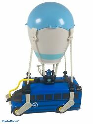 🔥 Fortnite Deluxe Battle Bus Vehicle Inflatable Balloon