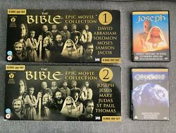 The Bible - Epic Movie Collection
