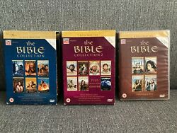 The Bible Collection 1-3