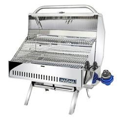 Magma Catalina 2 Gourmet Series Gas Grill- A10-1218-2