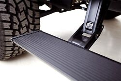 Amp Research Xtreme Running Boards For 2014-2018 Chevrolet Gmc 1500-3500