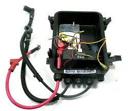 Oem Polaris 1998-1999 Slh Slth Non Update 700 Tested Ignition Coil + Relay Box