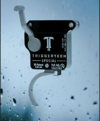 Triggertech Special Curved Shoe Rh
