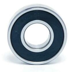 Wheels Manufacturing Sealed Bearings 15mm Inner X 24mm Outer X 5mm Width