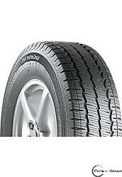 Set Of 4 New Continental Vancontract As 285/65r16 Tire 1