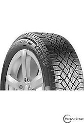 Set Of 4 New Continental Viking Contact 7 225/45r19 Tire 1