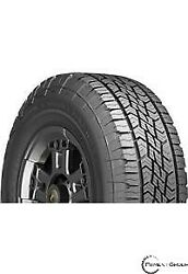 1 New Continental Terraincontact A/t 265/65r18 114/t Tire 265 65 18