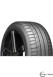 1 New Continental Extremecontact Sport 285/40zr17 100/w Tire 285 40 17