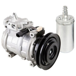 For Dodge Neon And Plymouth Neon 1997-1999 Oem Ac Compressor W/ A/c Drier