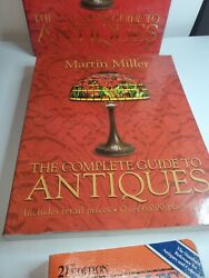 3 Antiques And Collectables Prices Guides Martin Miller And Warmers 1 Hardcover