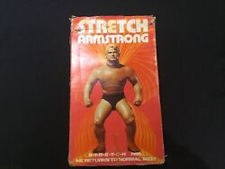 Stretch Armstrong Vintage Beautiful Condition