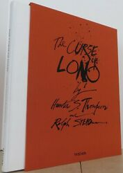 Hunter S Thompson / The Curse Of Lono Limited Signed Edition 2005 2104009