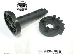 New Oem 2003-2004 Msx 140 And 2000 Virage 700 Tx 1200 Reverse Cam And Pinion Shaft
