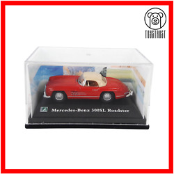 Mercedes Benz 300sl Roadster Diecast Model Car Collectable By Cararama Hongwell