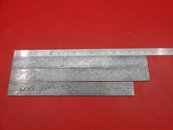 Custom Made Damascus Steel Knife Making Billet Blank 3 Pieces For Supply L-63
