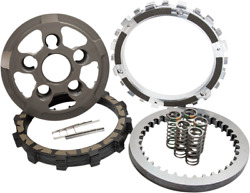 Rekluse Racing Radiusx Clutch Kit For 2014-2021 Indian Chief And Chieftain