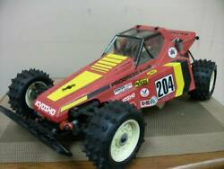Super Kyosho Rare Out-of-print Progress Sha-shi Wounds With