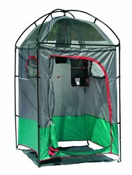 Tex Sport Instant Portable Outdoor Camping Shower Privacy Shelter Changing Room