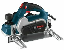 Bos Ch 6.5a Electric Hand Planer 3-1/4 Electric Wood Planer Door Tool Machine