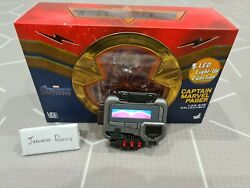 Hot Toys Avengers Endgame Captain Marvel Pager Life Size 1/1 Replica Lms009