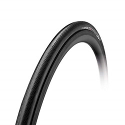 Tufo Black Cover Comtura 3tr Tubeless 28mm 28 Unisex Adult One Size