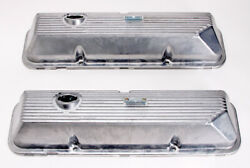 New Ford 428 Cobra Jet 69-70 Shelby Gt500 Valve Covers