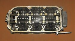 Honda 225 Hp 4 Stroke Cylinder Head Assy Right Pn 12215-zy3-a01za Fits 2006 And Up