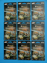 Cabal Og Planet Game Download Cards 9 Fast Card No Value On Cards Collectible