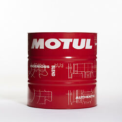 Motul 208l Synthetic Engine Oil 8100 0w20 Eco-lite Synthetic Engine Oil