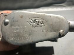 Vari Speed Governor Ford King Seeley Corp