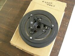 Nos Oem Ford 1967 Galaxie Mustang Ac Clutch Fairlane Ranchero 289ci Pulley