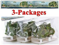 Jtt Scenery Products 92126 92125 Apple And Orange Grove Trees 3-packages