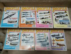 21st Profile Magazine That Profiles Aircraft Military Air Force Netherlands